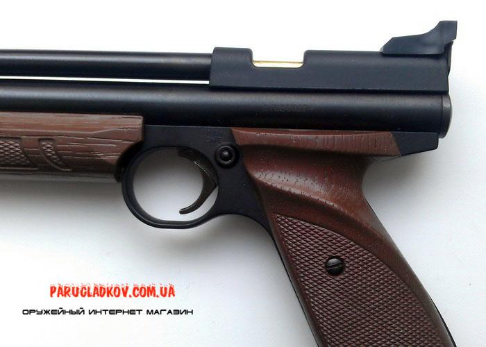 Crosman 1377 American Classic  Пневматический пистолет  Цена