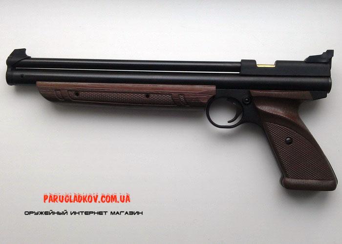 Crosman 1377 American Classic  Пневматический пистолет  Цена, купить