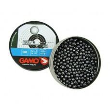 Gamo Round 4.5 мм 500 шт